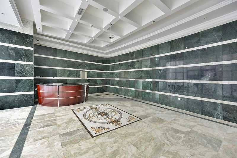 20 Fitted Office | Dubai Silicon Oasis | Rent