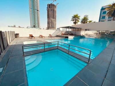فلیٹ 1 غرفة نوم للايجار في قرية جميرا الدائرية، دبي - شقة في الكوف قرية جميرا الدائرية 1 غرف 52000 درهم - 5285653