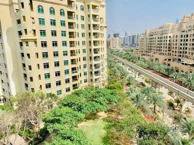 شقة 2 غرفة نوم للبيع في نخلة جميرا، دبي - Exclusive Unit |Unfurnished |With Beach Club Access