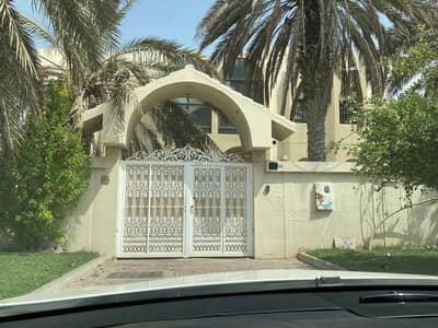 Al Wasl   Umm Ammar   Immaculate 7-Bhk Villa   Near BoxPark