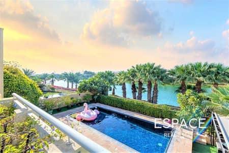 فیلا 4 غرف نوم للبيع في السهول، دبي - 4 Bedrooms | Exclusive | Fully Renovated