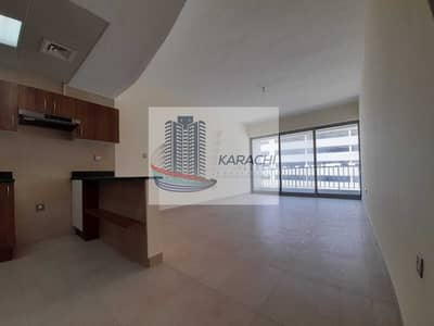 Studio for Rent in Al Nahyan, Abu Dhabi - Spacious Studio With Central AC & Gym-Pool Amenities In Al Mamoura With One Month Free