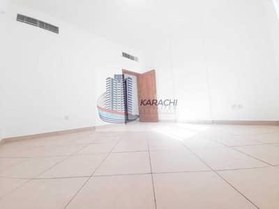 فلیٹ 1 غرفة نوم للايجار في شارع الشيخ خليفة بن زايد، أبوظبي - No Security Deposit!! Spacious Apartment With Balcony In Al Mamoura Just For You!!