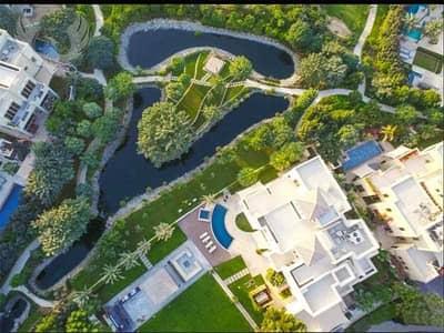 6 Bedroom Villa for Sale in Al Barari, Dubai - Stunning location