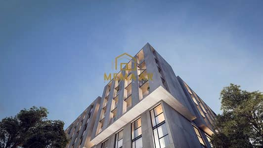 Studio for Sale in Aljada, Sharjah - own apartment in sharjah with monthly payment plan