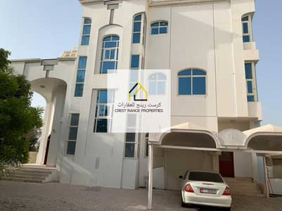 5 Bedroom Villa for Rent in Al Muroor, Abu Dhabi - Massive Compound| Stand Alone w/ Maids & Driver's Room| Good Deal