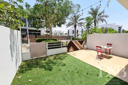 3 Bedroom Townhouse for Sale in Mudon, Dubai - Type A   Green Belt   Owner Occupied