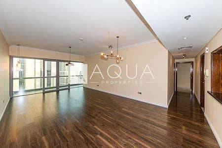Unfurnished | With Balcony | High Floor