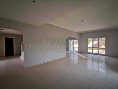 6 Bedroom Villa for Rent in The Meadows, Dubai - Close to Park Large Plot Lake Facing