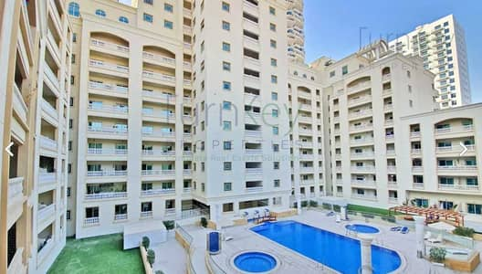 مجمع سكني  للبيع في قرية جميرا الدائرية، دبي - 14 units for sale at plaza residences JVC