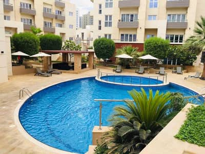 1 Bedroom Apartment for Rent in Jumeirah Village Circle (JVC), Dubai - 100% AVAILABLE | MAJESTIC 1BR | GET @39999