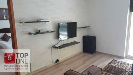 شقة 1 غرفة نوم للبيع في الروضة، دبي - Spacious 1 BR | Garden View | Tenanted