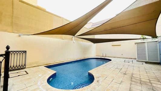 فیلا 4 غرف نوم للايجار في مردف، دبي - فیلا في مردف 4 غرف 140000 درهم - 5286213