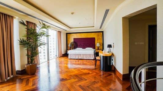بنتهاوس 1 غرفة نوم للايجار في جميرا بيتش ريزيدنس، دبي - Insta-worthy spacious penthouse I Call me and see