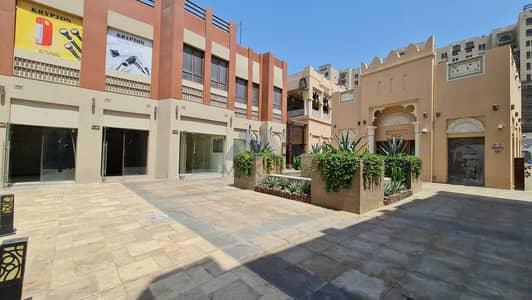 محل تجاري  للايجار في ديرة، دبي - محل تجاري في سوق الذهب الراس ديرة 25000 درهم - 5286281