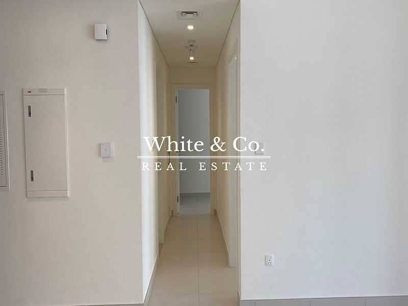 16 Middle Floor   Brand New   Available Now