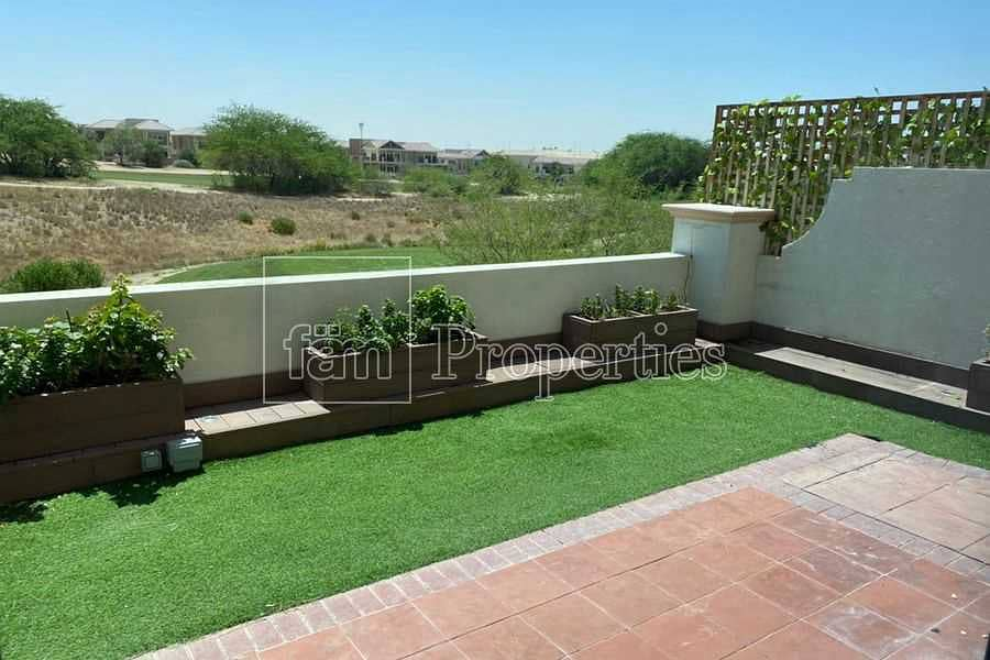 34 Stunning Villa with Golf Course View | Garden