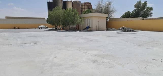 ارض صناعية  للايجار في السجع، الشارقة - ارض صناعية في السجع 150000 درهم - 5286307