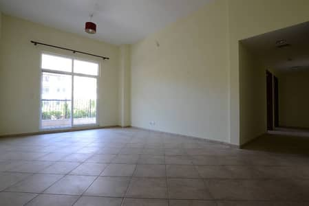 Vacant Ground Floor Bright 2BR Apt For Sale.