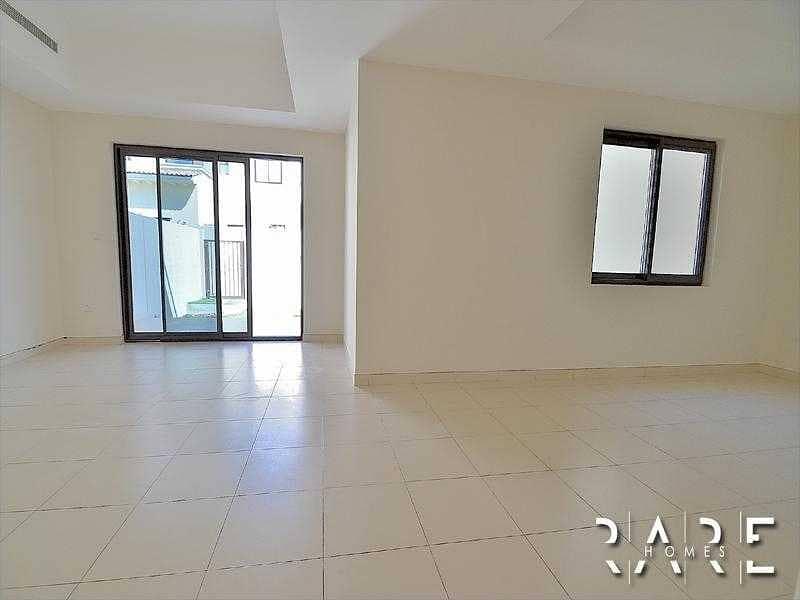 2 Spacious 3 Bedroom in Mira - Reem Community MV