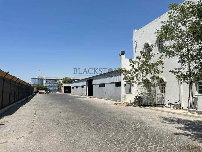 2 WAREHOUSE IN JAFZA NORTH FOR RENT