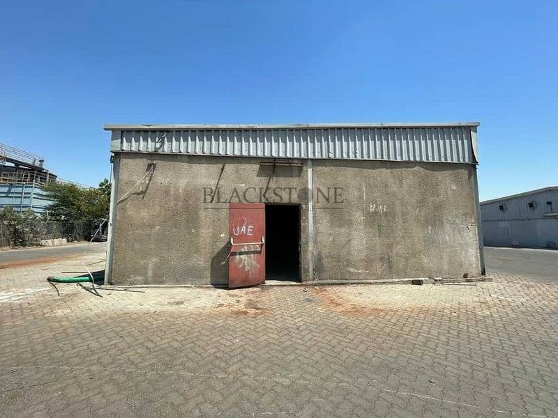 2 Warehouse for rent in JAFZA | Prime location | JAFZA NORTH