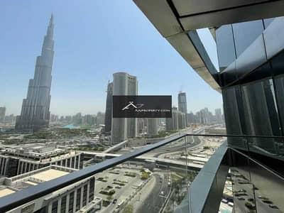 2 Bedroom Apartment for Sale in Downtown Dubai, Dubai - MOST LUXURIOUS UNIT | FULL BURJ & FOUNTAIN VIEW !!