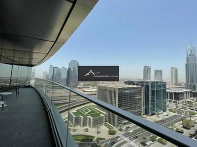 2 Bedroom Flat for Sale in Downtown Dubai, Dubai - MOST LUXURIOUS APARTMENT, FACING WORLD'S BEST VIEW !!
