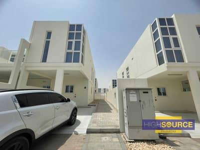 3 Bedroom Townhouse for Sale in DAMAC Hills 2 (Akoya Oxygen), Dubai - Hot Deal | 2% DLD Waiver | Fully Furnished | Corner Unit | 3 Bed + Maid | En-suite All rooms | Vastu Unit