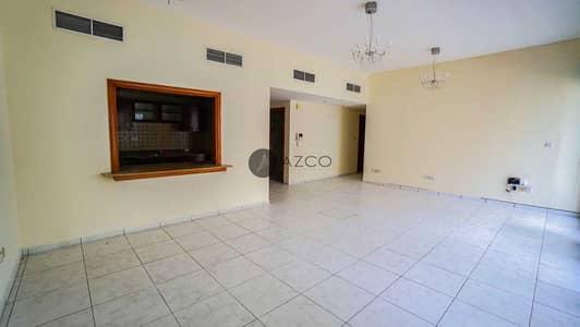 شقة 2 غرفة نوم للايجار في دبي مارينا، دبي - Massive unit I Storage space I Marina view balcony