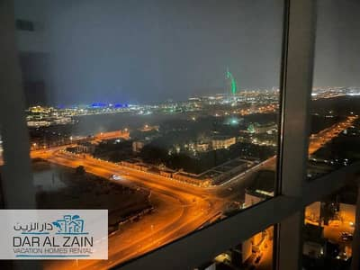 1 Bedroom Flat for Rent in Al Sufouh, Dubai - FULLY FURNISHED ONE BEDROOM APARTMENT   BEST PRICE