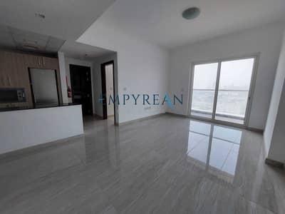 شقة 1 غرفة نوم للايجار في الفرجان، دبي - BALCONY/ MODERN/NEAR METRO