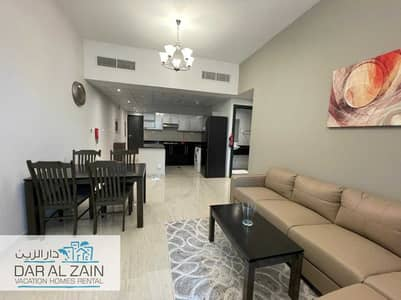 1 Bedroom Apartment for Rent in Business Bay, Dubai - BRAND NEW ONE BEDROOM APARTMENT | POOL VIEW