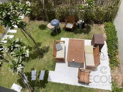 3 Bedroom Villa for Rent in Dubai Hills Estate, Dubai - Fully Landscaped | Huge 3BR+M Villa | Bright Layout
