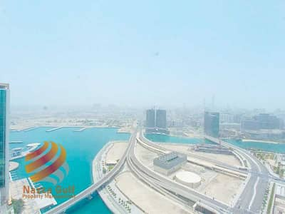 4 Bedroom Flat for Rent in Al Reem Island, Abu Dhabi - No Commission  for Stylish Duplex with Luxury Living