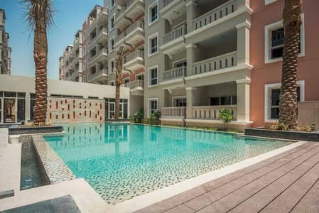 2 Bedroom Apartment for Sale in Dubai Investment Park (DIP), Dubai - READY TO MOVE | LUXURY FURNISHED | WIDE-OPEN 2BR | WITH MAIDS ROOM