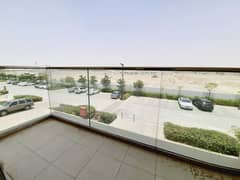Low Price Best Deal 1-bHK 41K Only In  AL Zahia + Balcony + Gym + pool + Ki