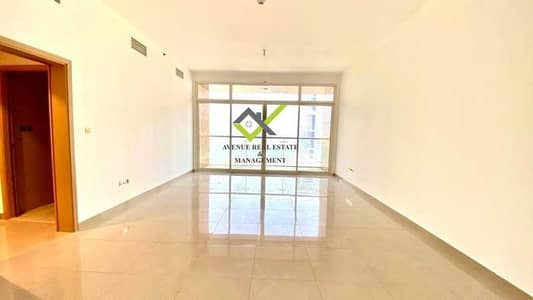 3 Bedroom Apartment for Rent in Corniche Area, Abu Dhabi - Dashing 3BR+Maids Room I 2 Basement Parking!