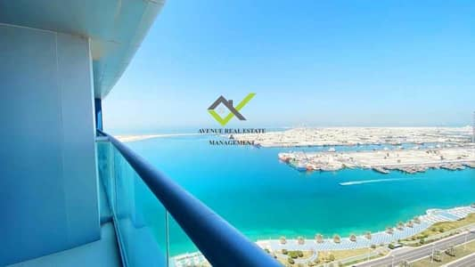3 Bedroom Apartment for Rent in Corniche Area, Abu Dhabi - Everything for Your HOME! 3BR+Maids Room I Basement Parking!
