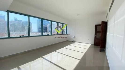 2 Bedroom Apartment for Rent in Sheikh Khalifa Bin Zayed Street, Abu Dhabi - Natural Bright! Awesome 2BR with Balcony in 6 Payments!