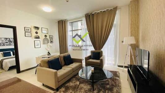 فلیٹ 1 غرفة نوم للايجار في كابيتال سنتر، أبوظبي - شقة في مركز أبو ظبي الوطني للمعارض كابيتال سنتر 1 غرف 70000 درهم - 5286671