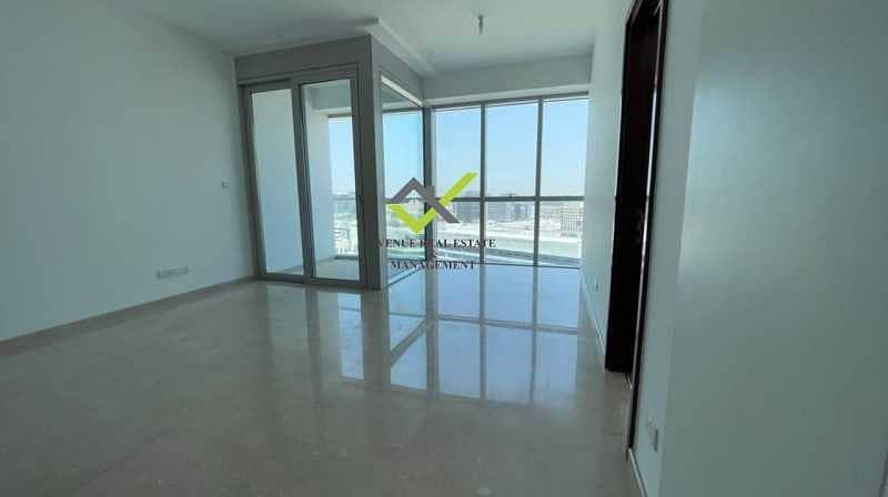 شقة في أبراج ريحان هايتس مدينة زايد الرياضية 1 غرف 60000 درهم - 5286678