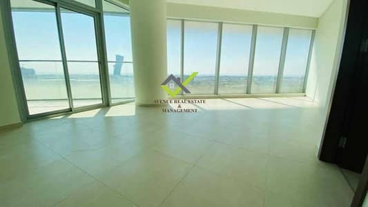 1 Bedroom Flat for Rent in Danet Abu Dhabi, Abu Dhabi - Brand New 1BR with kitchen Appliances and Parking