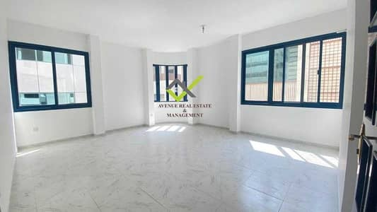 2 Bedroom Apartment for Rent in Sheikh Khalifa Bin Zayed Street, Abu Dhabi - Excellent  2BR with Balcony in 6 Pays