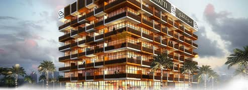 Amazing Offer || Ready Apartment || 3 Years Payment Plan