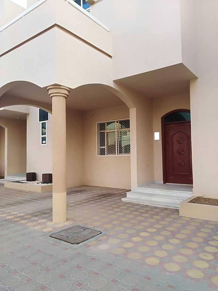 فیلا في عشارج 3 غرف 60000 درهم - 4931443
