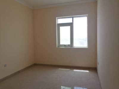 فلیٹ 1 غرفة نوم للايجار في الجرف، عجمان - للإيجار استديو  سنوى اول ساكن تشطيب جديد بالجرف .