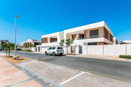 فیلا 5 غرف نوم للبيع في جزيرة ياس، أبوظبي - فیلا في وست ياس جزيرة ياس 5 غرف 6200000 درهم - 5286751