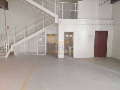 Warehouse for Rent in Nad Al Hamar, Dubai - Ideal for Storage| Nadd Al Hammar Warehouse
