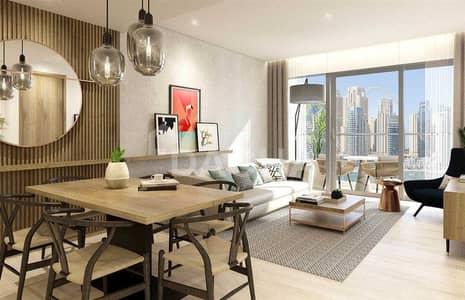 فلیٹ 1 غرفة نوم للبيع في دبي مارينا، دبي - Resale // Luxury 1 Bed // MUST BE SOLD